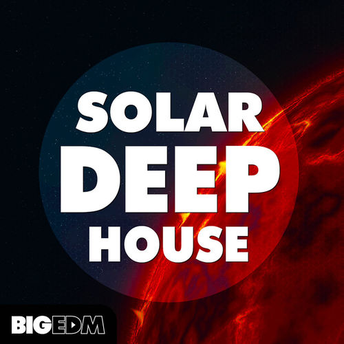1495 800x800big edm   solar deep house artwork
