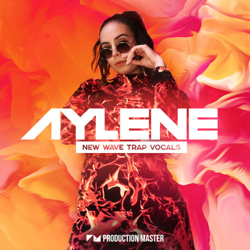 1532 production master   aylene   new wave trap vocals   artwork 800