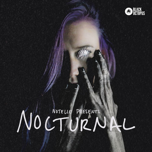 1538 black octopus sound   notelle presents nocturnal   artwork 800