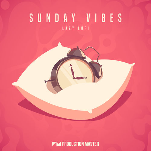 1540 production master   sunday vibes   lazy lofi   artwork 800