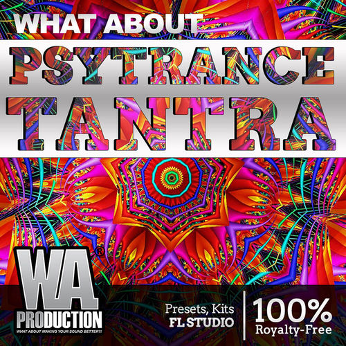 1551 800x800w. a. production   psytrance tantra cover