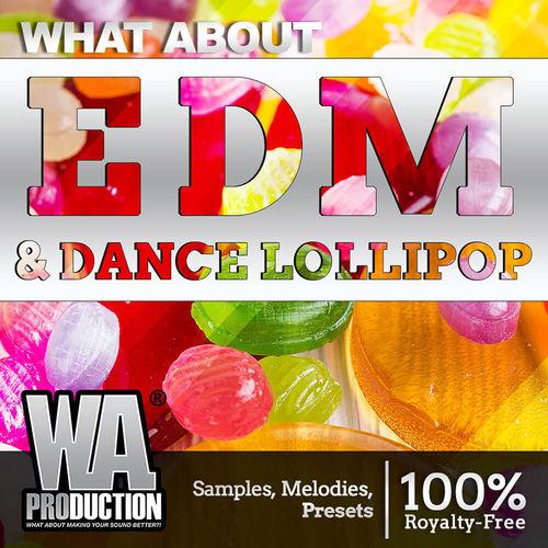 1570 800x800w. a. production   edm   dance lollipop cover