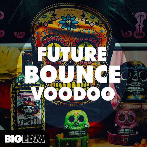 1574 800x800big edm   future bounce voodoo cover