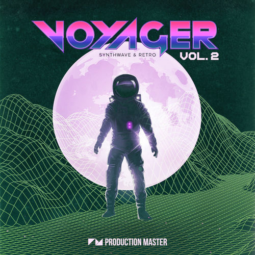1576 production master   voyager 2   synthwave   retro   800