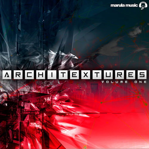 1577 black octopus sound   architextures vol 1. by marula music   artwork 800