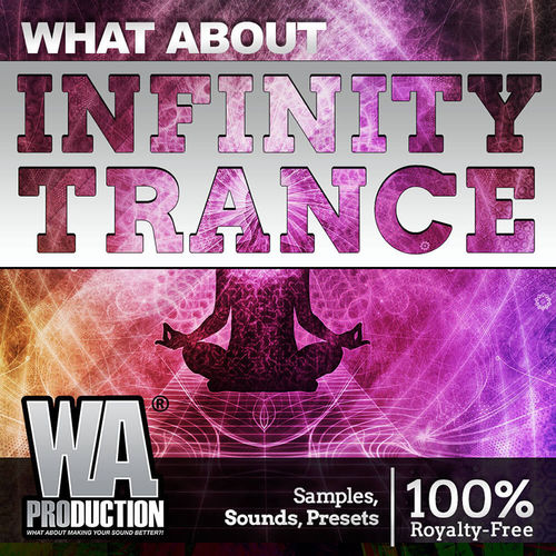 1587 800x800w. a. production   infinity trance audio cover