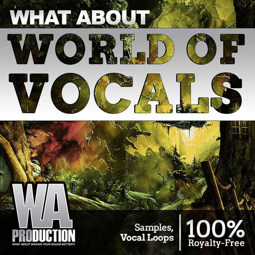 1588 800x800w. a. produciton   what about world of vocals cover