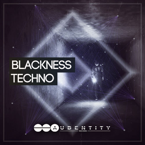 1607 blackness techno