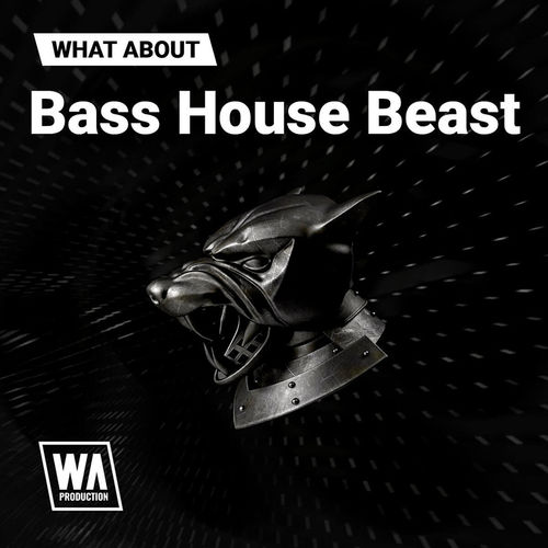 1655 800x800w. a. production   bass house beast artwork