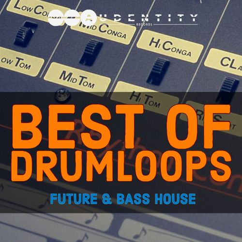 1656 best of drumloops