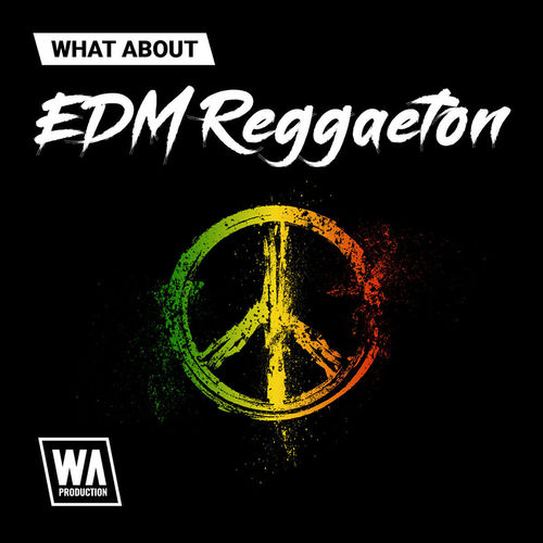 1667 800x800w. a. production   edm reggaeton artwork