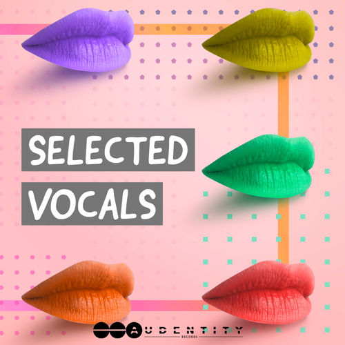 1669 selected vocals