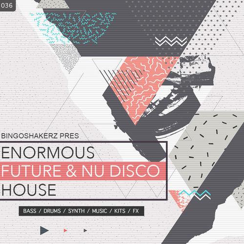 168 rsz enormous future   nu disco house