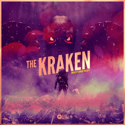 1690 black octopus sound   the kraken vol 1   dubstep serum presets   800
