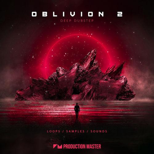 1693 production master   oblivion 2   deep dubstep   artwork 800