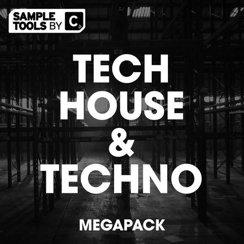 170 tech house   techno megapack