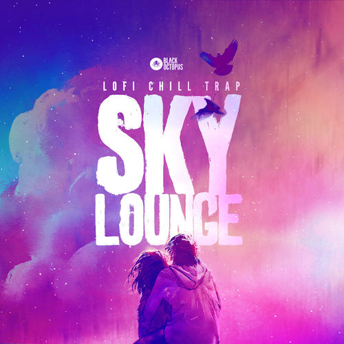 1739 black octopus sound   skylounge   lofi chill trap   artwork 800