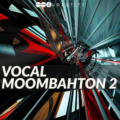 1761 vocal moombahton 2
