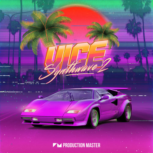 1766 production master   vice 2   synthwave   800