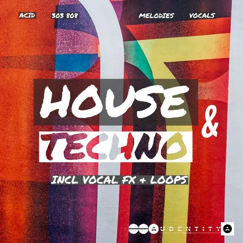 1845 artwork house   techno
