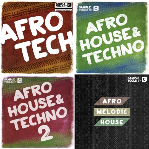 1857 afro house mega bundle   artwork