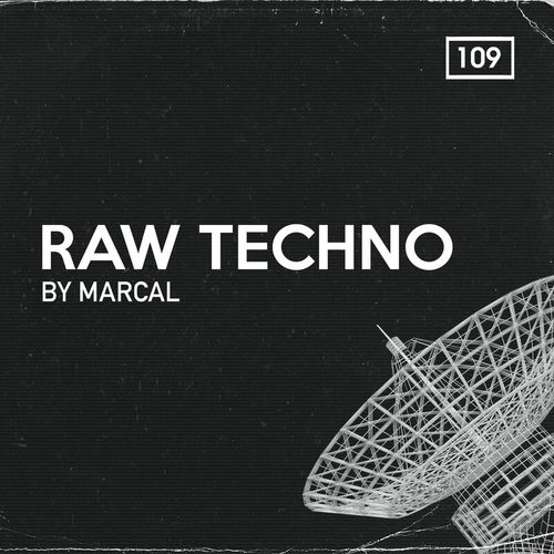 1867 rsz raw techno by marcal