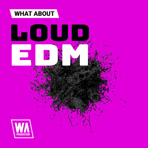 1874 800x800w. a. production   what abotu loud edm artwork