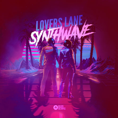 1938 black octopus sound   lovers lane synthwave   800