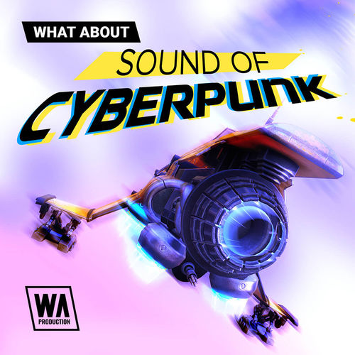 1940 800x800w. a. production   what about sound of cyberpunk artwork