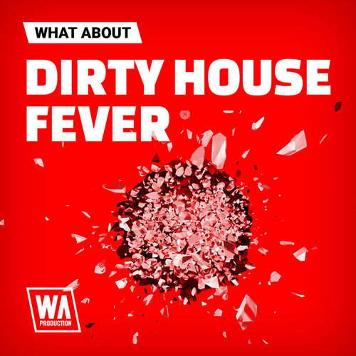 1941 800x800w. a. production   what about dirty house fever artwork