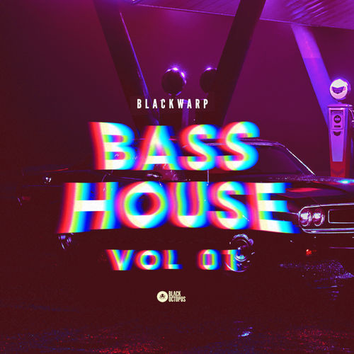 1983 black octopus sound   blackwarp   bass house vol 1   800