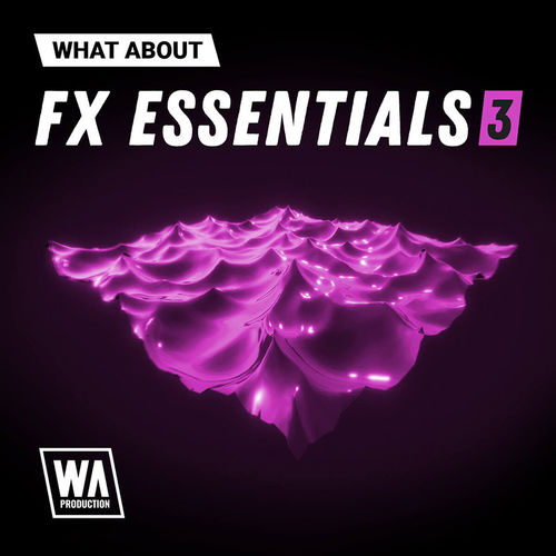 1986 800x800w. a. production   what about fx essentials 3 artwork