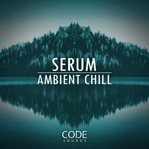 1989 code sounds   serum ambient chill   artwork 800px