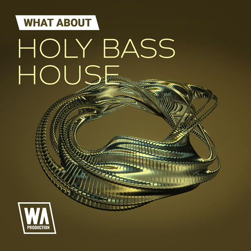 1999 800x800w. a. production   holy bass house artwork