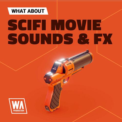 2005 800x800w. a. production   what about scifi movie sounds   fx artwork