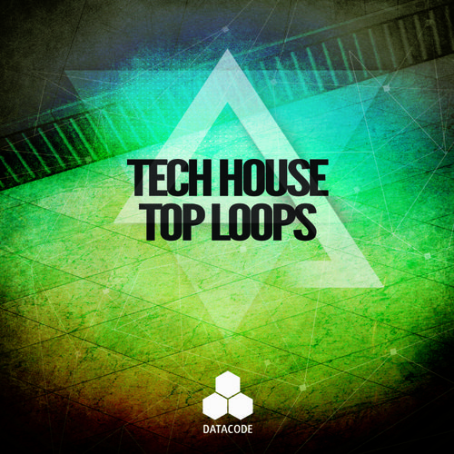 200 datacode   focus tech house top loops   artwork 800px