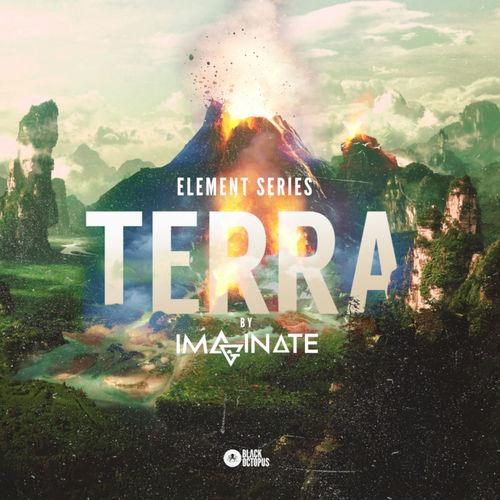 2014 black octopus sound   imaginate elements series   terra   artwork 800