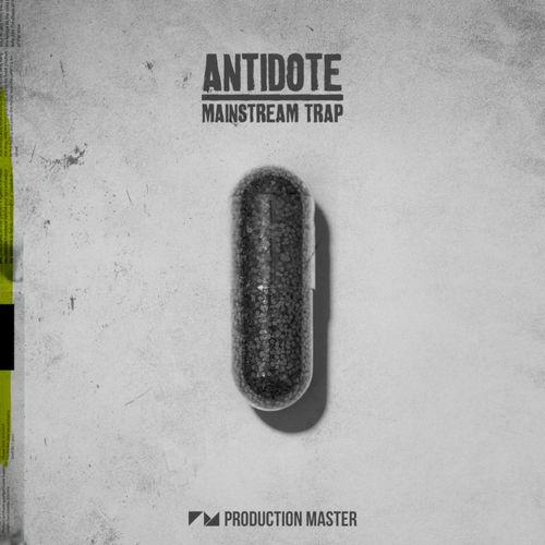 2018 production master   antidote   modern trap   800