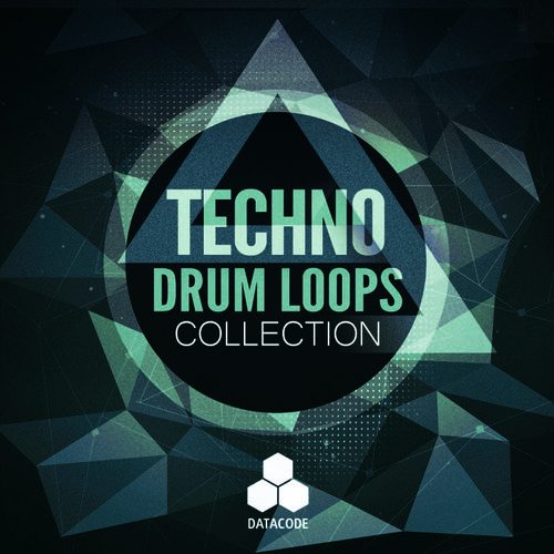 201 focus techno drum loops collection artwork 800px