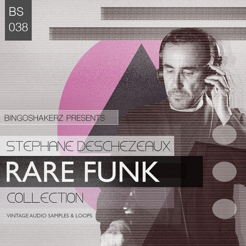 202 rsz stephane deschezeaux rare funk collection