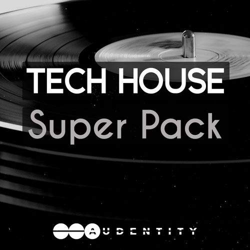 207 tech house super pack