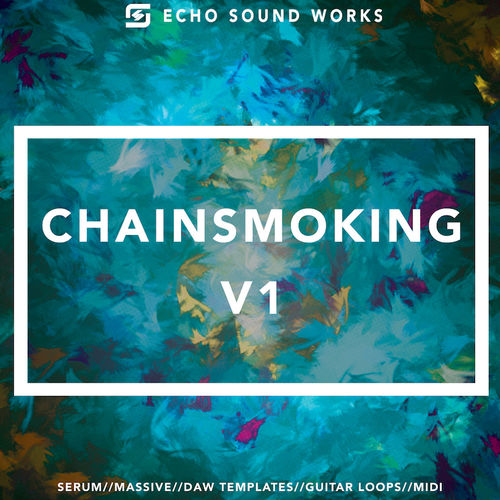 Chainsmoking V 1 | Sounds