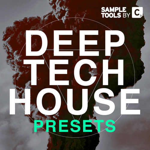 252 deep tech house presets
