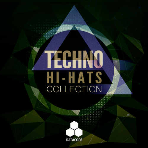 255 datacode   focus techno hi hats collection   artwork 800px