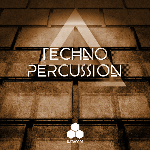 256 datacode   focus techno percussion   artwork 800px