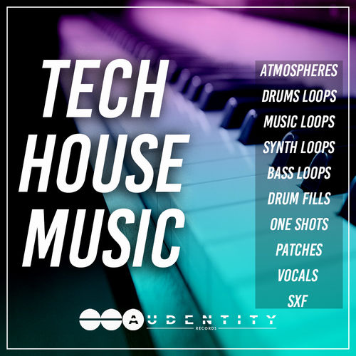 302 tech house music   au