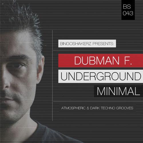 303 rsz dubman f underground minimal