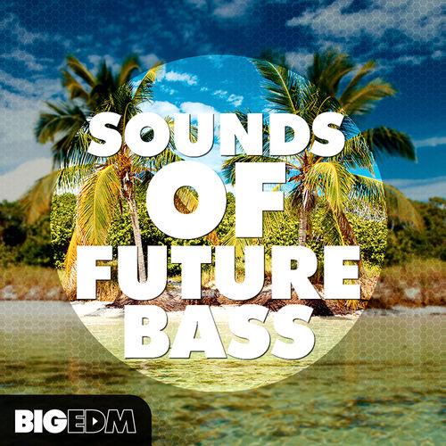 312 800big edm   sounds of future bass cover