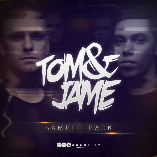 313 tomjame samplepack