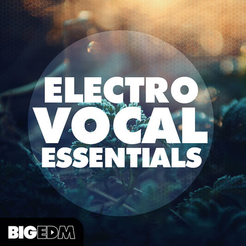 315 800big edm   electro vocal essentials cover
